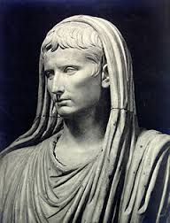imperator ottaviano