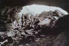 grotte ardeatine